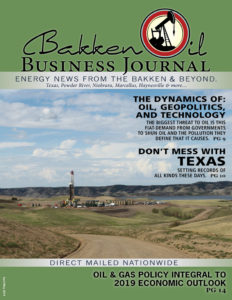 Digital Journal - Bakken Oil Business Journal